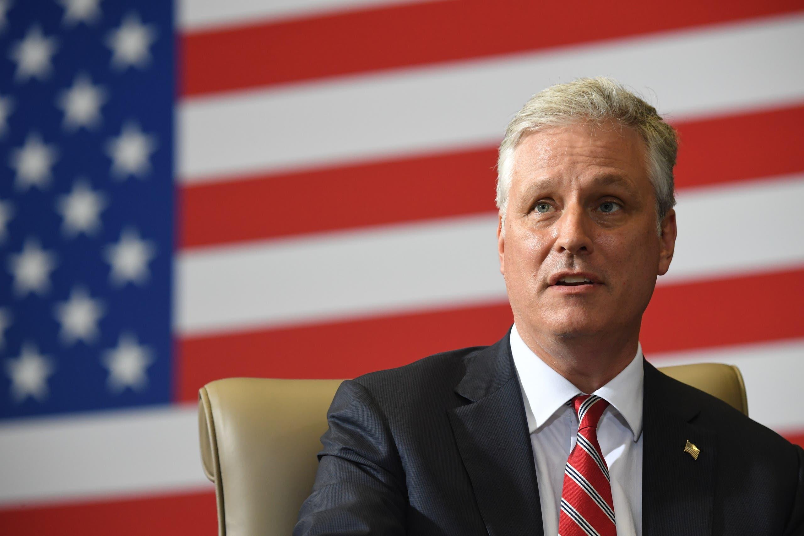مستشار الرئيس الأمريكي: خفض عدد القوات الأمريكية بأفغانستان إلى 2500 فرد أوائل 2021