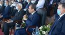 الرئيس السيسي : شهداء الشرطة والجيش قدموا حياتهم تضحية من أجل 100 مليون مصري
