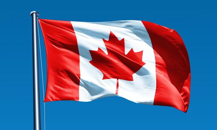 استطلاع يكشف تراجع آراء الكنديين تجاه الولايات المتحدة لمستوى قياسى