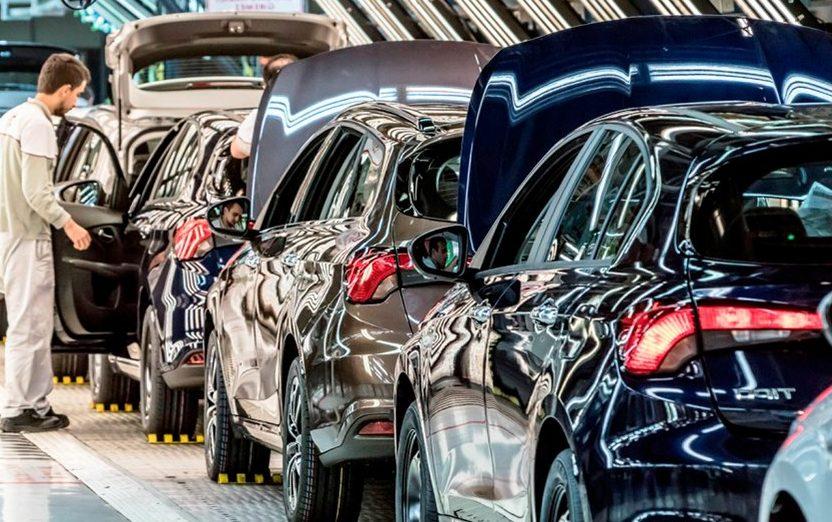 توفاس التركية تمدد انتاج سيارات دوبلو حتى 2022
