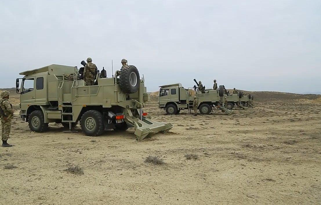 أرمينيا تعلن تمهيد أذربيجان الطريق لتوسيع جغرافية الحرب