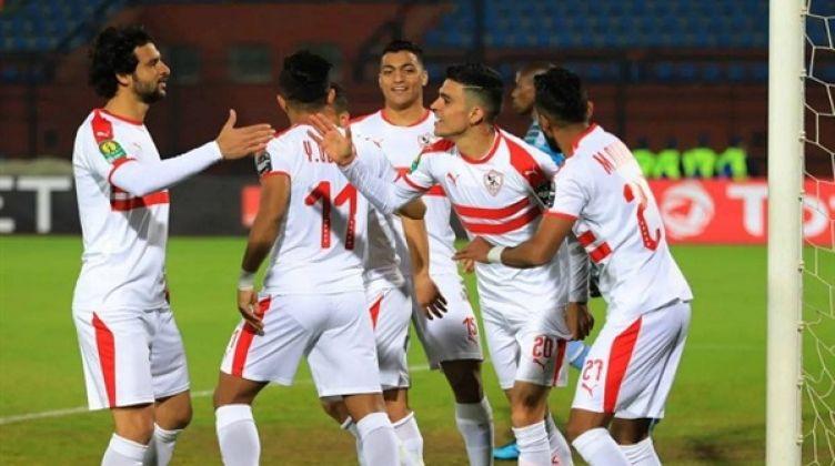 باتشيكو يعلن تشكيل الزمالك أمام الرجاء المغربي في دوري أبطال إفريقيا