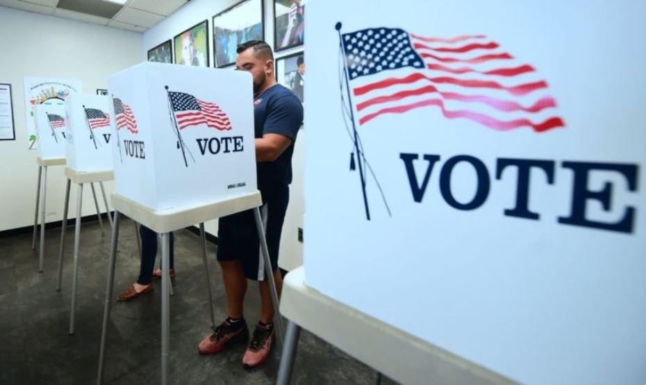نواب جمهوريون يدعمون تصريحات ترامب بشأن حدوث تجاوزات في التصويت