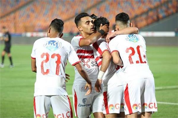 باتشيكو يعلن تشكيل الزمالك لمواجهة الجونة في الدوري المصري