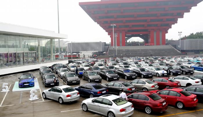 5 دول أفريقية تستحوذ على نصف صادرات السيارات المستعملة للقارة السمراء