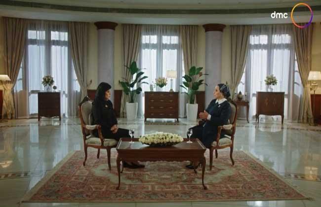 فيديو| السيدة انتصار السيسي: الرئيس يعي تماما دور المرأة.. ومتحيز تماما لها