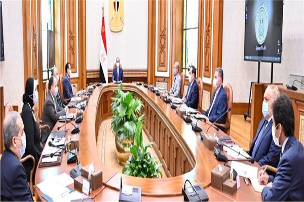 الرئيس السيسي يوجه بسرعة توطين صناعة سيارات «الطاقة الجديدة» بمصر