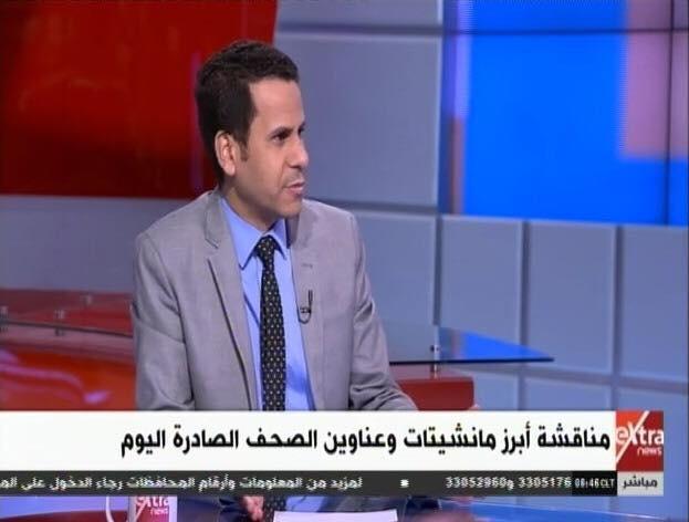 فيديو| محمود الضبع: مشاركة الشعب في الانتخابات صفعة على وجه من يتربص بمصر