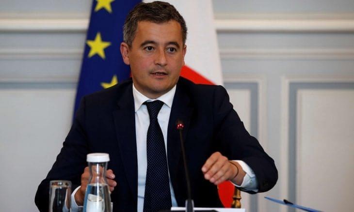 وزير الداخلية الفرنسي يعزز التواجد الشرطي لتطبيق الحجر الصحي لمكافحة كورونا
