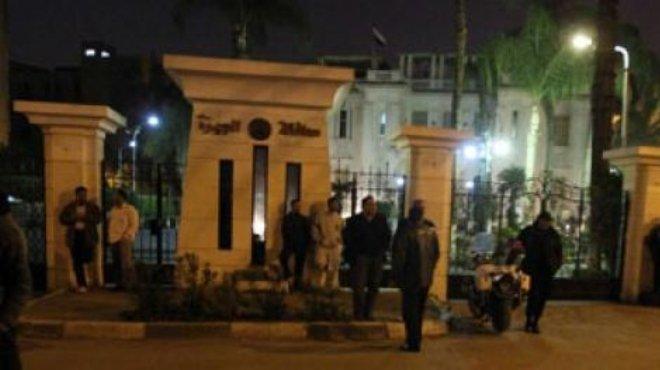 محافظة الجيزة تنفي علاقة «رئيس حي الهرم الحالي» بقضية تلقي رشوة