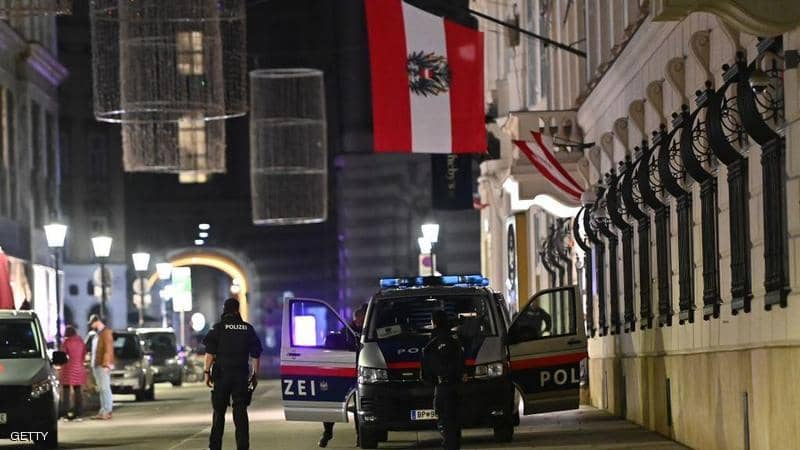 داعش تعلن مسئوليتها عن هجوم فيينا