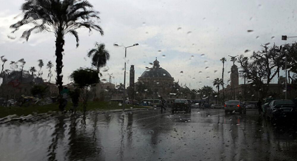 تعرف على أبرز الأدعية المأثورة عن النبي وقت نزول المطر