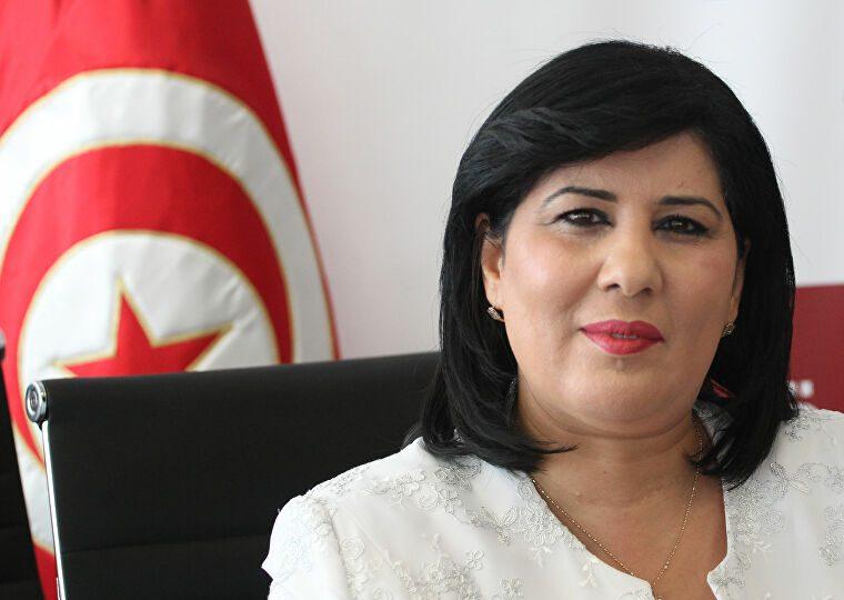 رئيسة الدستورى الحر بتونس : لن نتحاور مع الإخوان جماعة التفجيرات