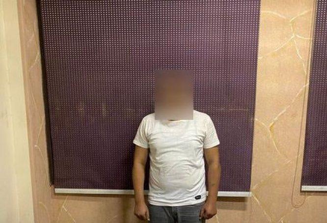 أمن القاهرة يكشف لغز سرقة 850 ألف جنيه من مندوب شركة بالسلام