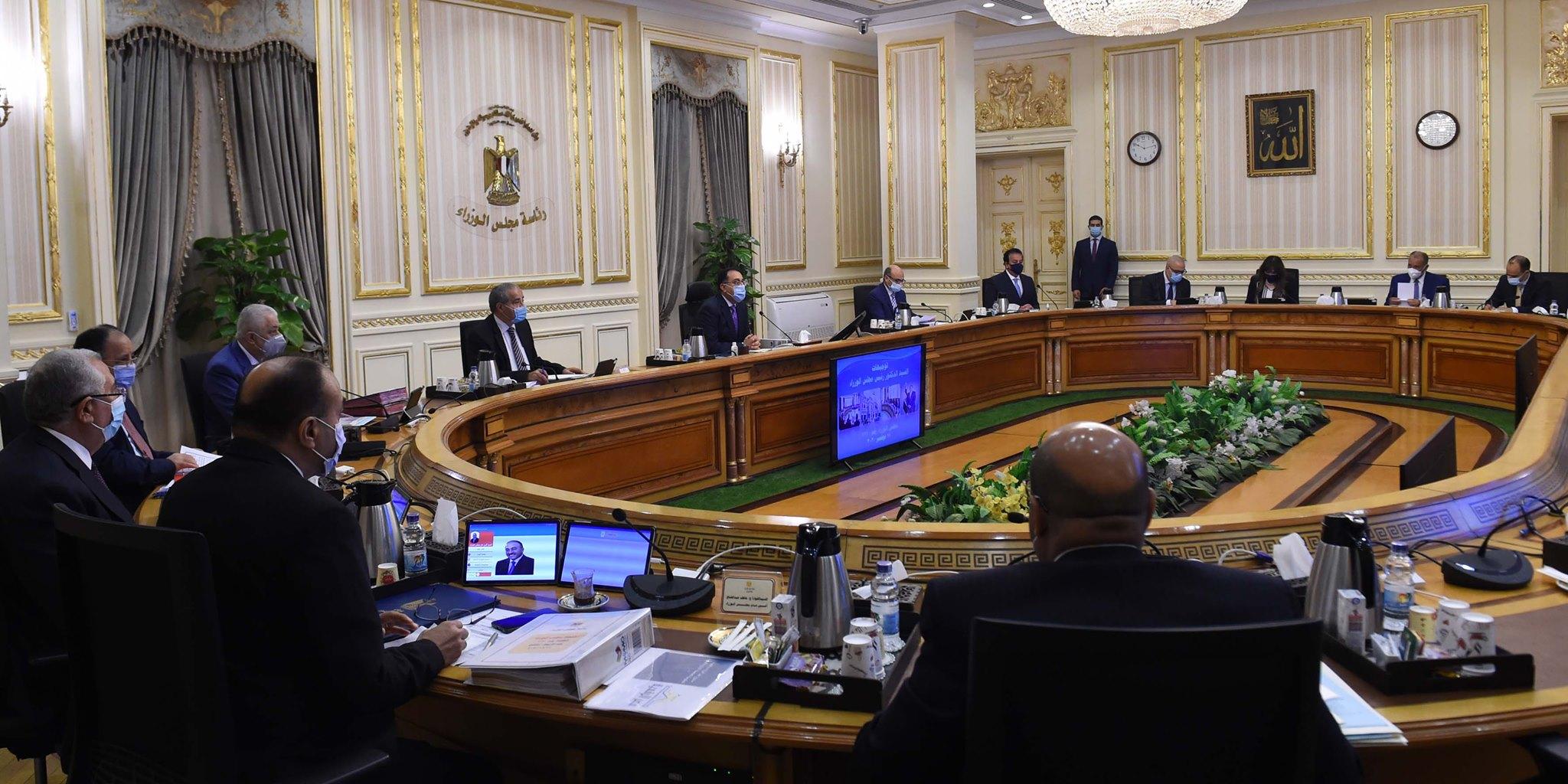 رئيس الوزراء: إخلاء جميع المقرات الحكومية بالقاهرة بعد الانتقال للعاصمة الإدارية