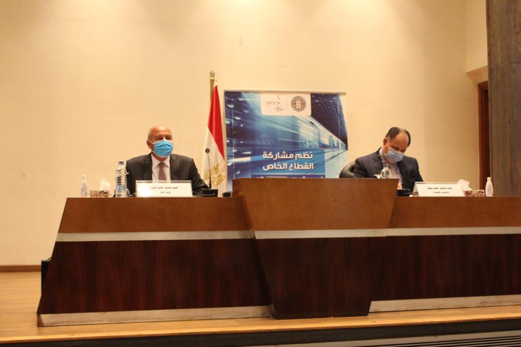 وزير المالية: المرحلة المقبلة ستشهد توسعا في مشروعات النقل بنظام المشاركة مع القطاع الخاص