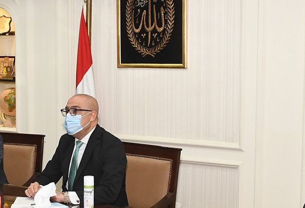 وزير الإسكان : تسليم 358 وحدة بمشروع سكن مصر بدمياط الجديدة 3 يناير