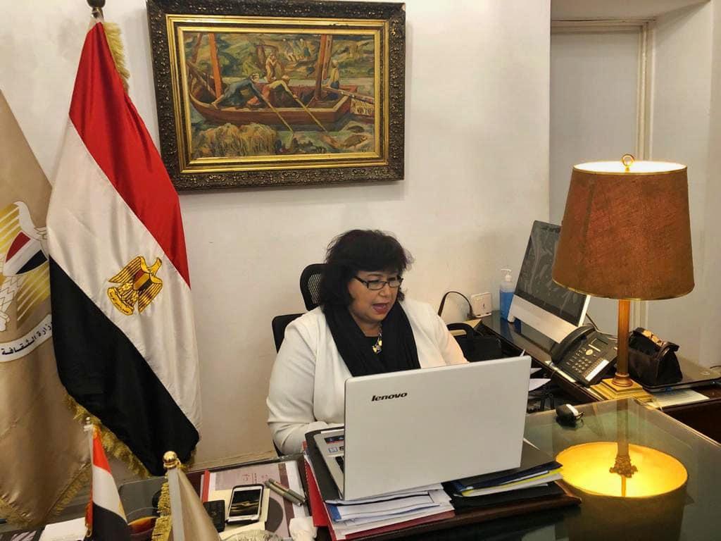 """مصر تستعرض إسهاماتها الثقافية في ندوة منظمة العالم الإسلامي """"الإيسيسكو"""