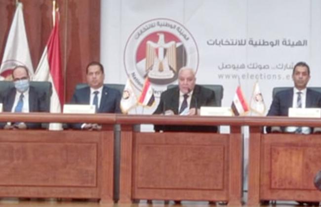 الهيئة الوطنية: 29.50% نسبة المشاركة فى المرحلة الثانية لانتخابات النواب