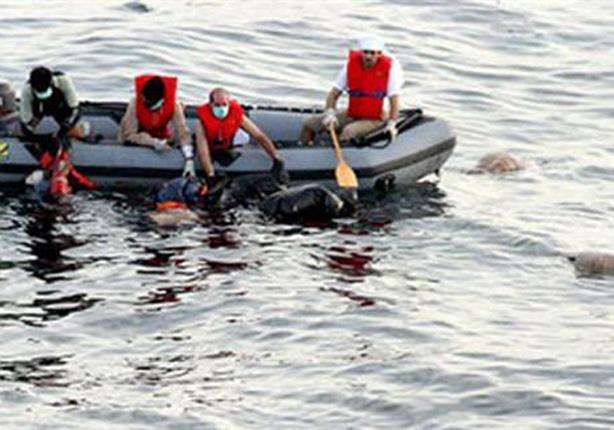 الداخلية تنجح في إنقاذ سيدة عقب سقوطها في مياه نهر النيل بدمياط