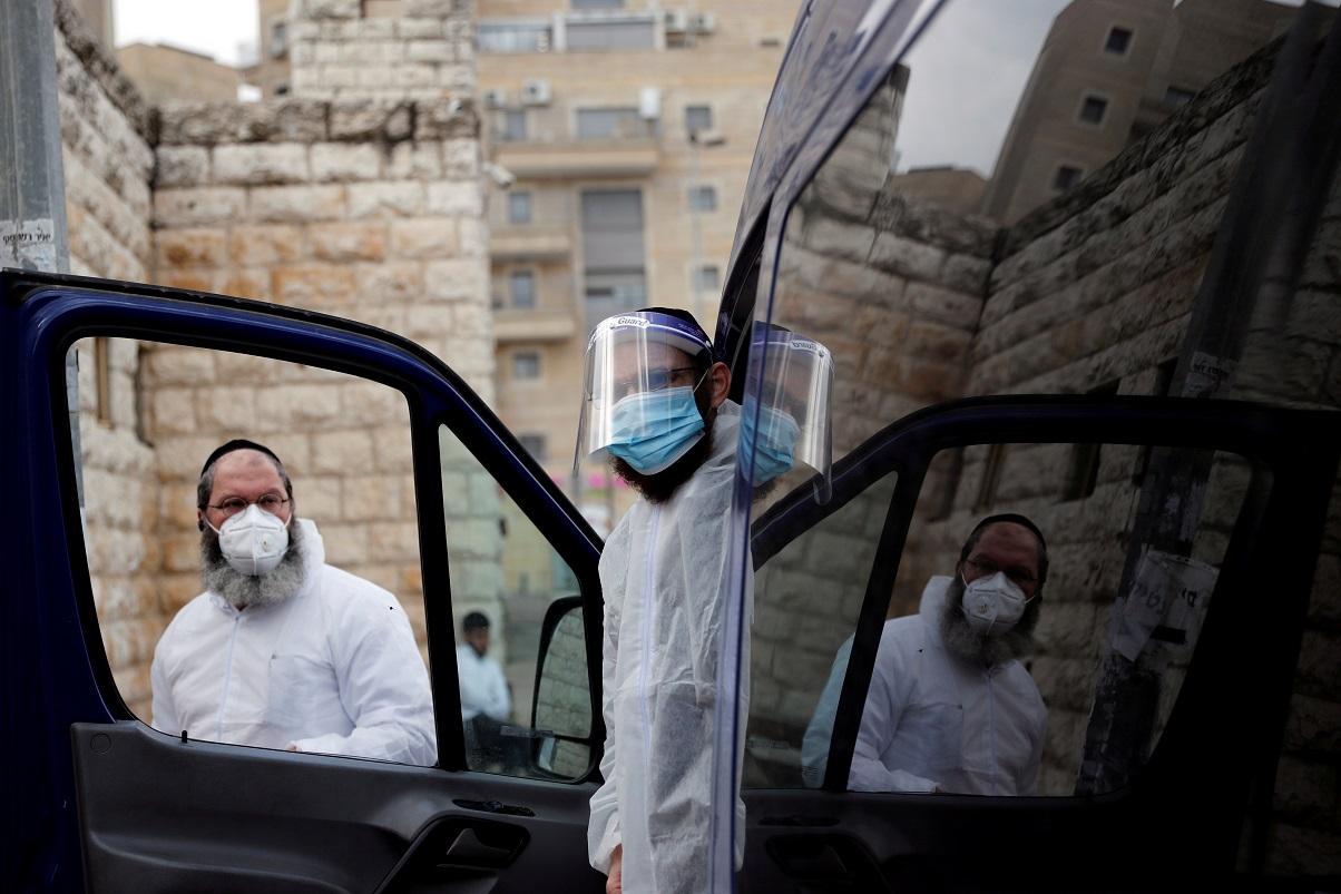 مستوطنون يقتحمون المسجد الأقصى بقيادة المتطرف يهودا غليك وسط حماية الاحتلال