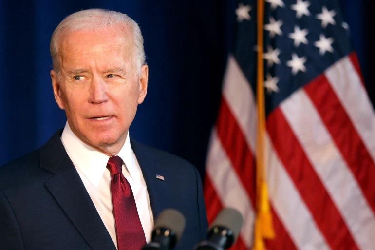 جو بايدن: إيران لن تفلت من العقاب