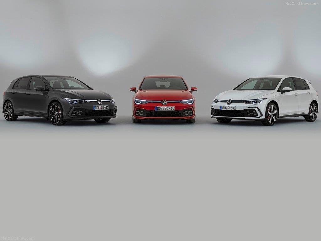 صور | فولكس فاجن تطلق Golf GTD الجديدة بأسعار تبدأ من 38.114 يورو