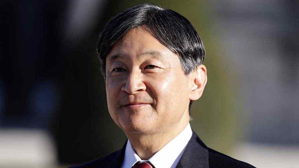 اليابان تدرس إلغاء احتفال الإمبراطور برأس السنة لأول مرة منذ 1990 بسبب كورونا
