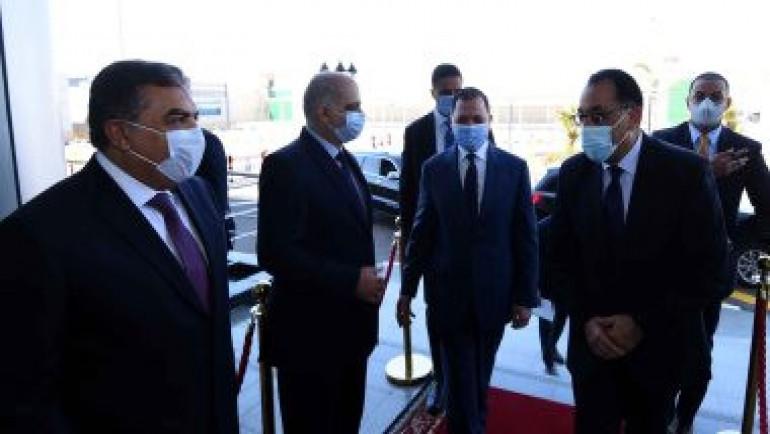 تفاصيل افتتاح رئيس الوزراء المقر الجديد لمديرية أمن الجيزة