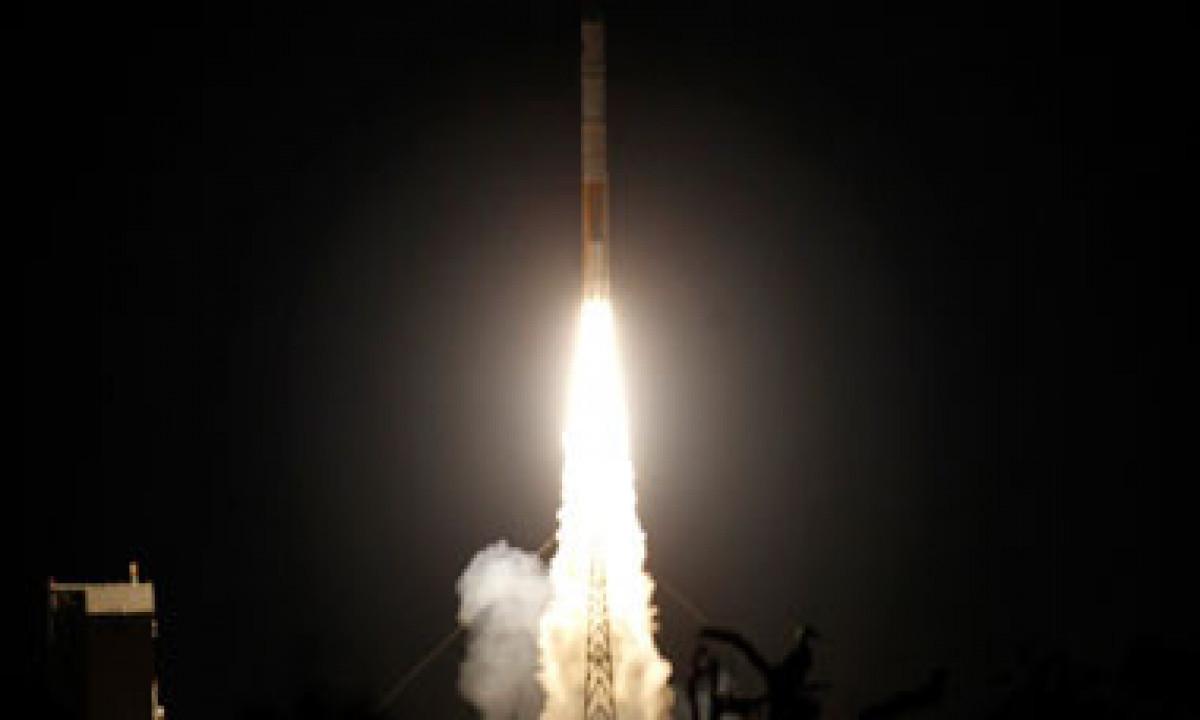 """فشل مهمة صاروخ """"فيجا"""" الأوروبى بعد انحرافه عن مساره"""