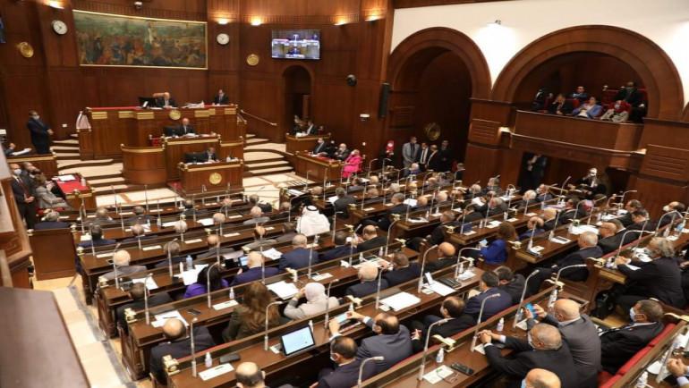 مجلس الشيوخ يوافق نهائيا على لائحته الداخلية وإحالته لرئيس الجمهورية