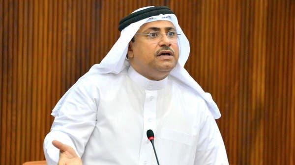 رئيس البرلمان العربى يهنئ مصر قيادة وشعبا بنجاح انتخابات مجلس النواب