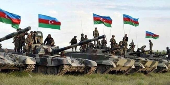 الدفاع الأذربيجانية: أرمينيا قصفت قرية قرب منطقة العمليات العسكرية فى قره باخ