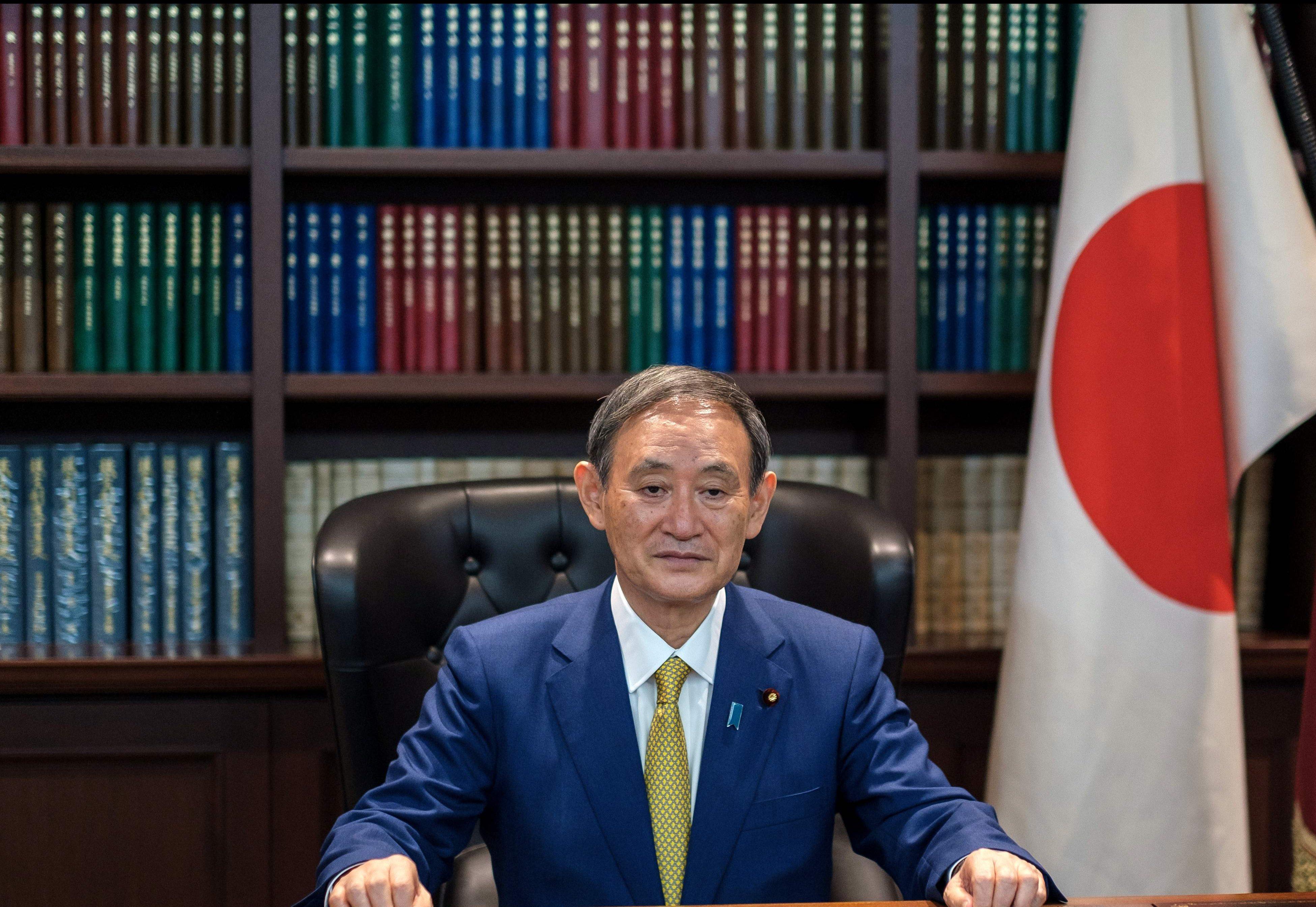 رئيس الوزراء اليابانى : لا دليل على تسبب حملة دعم السياحة الداخلية فى عودة كورونا