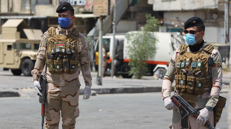 الجيش العراقى يعلن مقتل أفراد مجموعة إرهابية مسئولة عن هجوم غربى بغداد