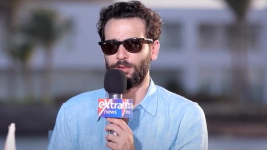 فيديو   الفنان كريم قاسم يكشف تفاصيل فيلم «الحفرة»