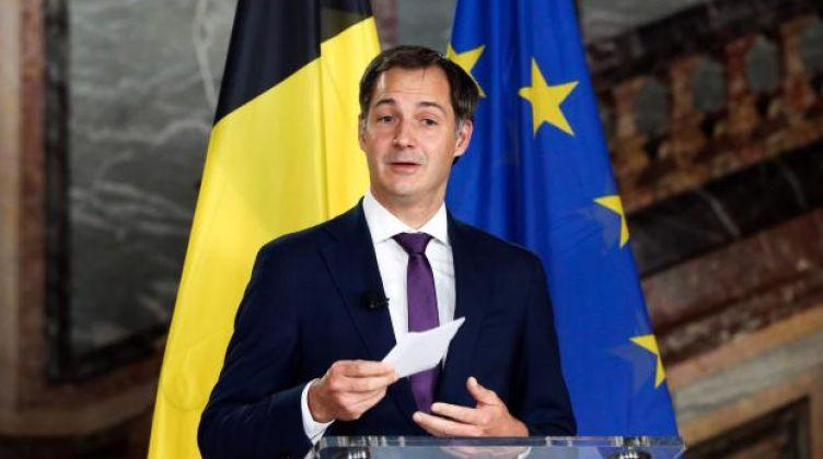 رئيس الوزراء البلجيكى : حفلات أعياد الميلاد هذا العام لن تكون كالسابق بسبب كورونا