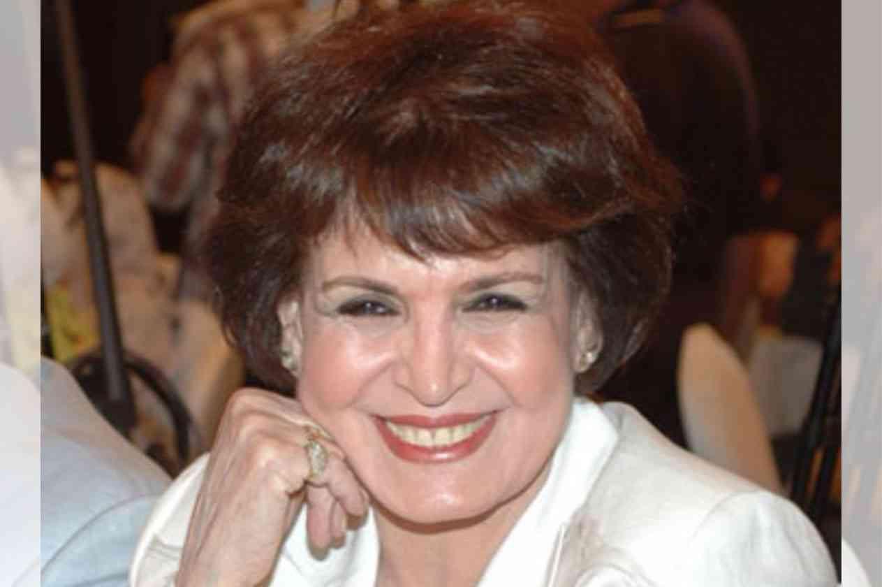 فيديو  | سميرة أحمد : أشاهد فيلم «الشيماء» في كل مناسبة