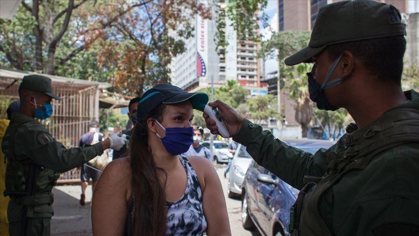 فنزويلا تسجل 236 إصابة جديدة بفيروس كورونا والإجمالي 101 ألف و760 حالة