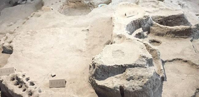 اكتشاف قطع أثرية عمرها نحو 2200 عام جنوبى الصين