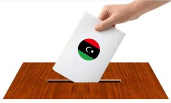بعثة الأمم المتحدة تحدد موعد الانتخابات الليبية