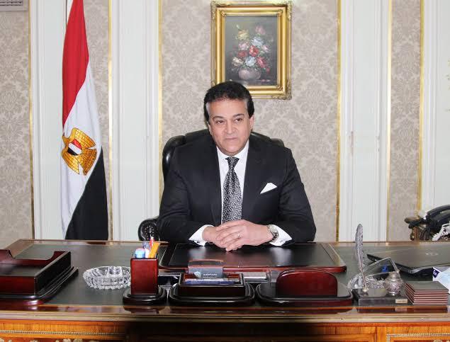 """""""الأعلى للجامعات"""" يوافق على إنشاء جامعة الغردقة لتمثل محافظة البحر الأحمر"""