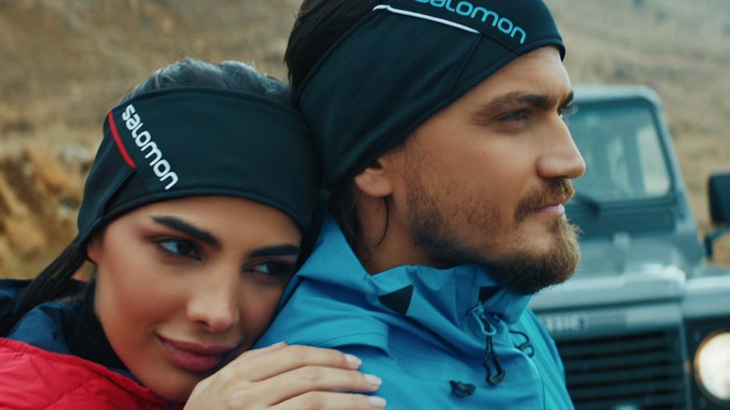 صور  هيثم سعيد يحلق في سماء لبنان في أول فيديو كليب مع لايف ستايلز ستوديوز