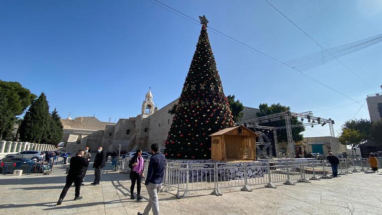 شجرة عيد الميلاد-6