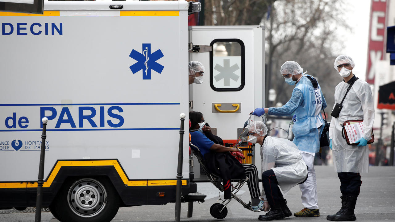 الصحة العالمية: تراجع إصابات كورونا فى العالم للأسبوع الرابع على التوالى