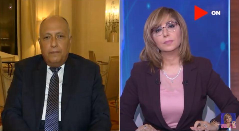 فيديو| وزير الخارجية يعلق على جهود المصالحة الكويتية بين الرباعية وقطر