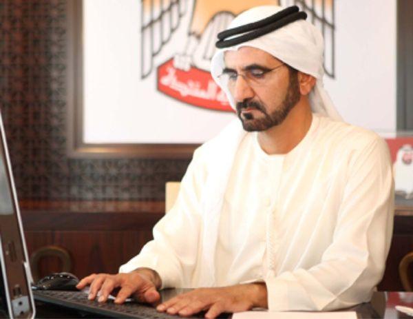 حاكم دبي: الإمارات تحصل على أفضل تصنيف ائتماني في المنطقة