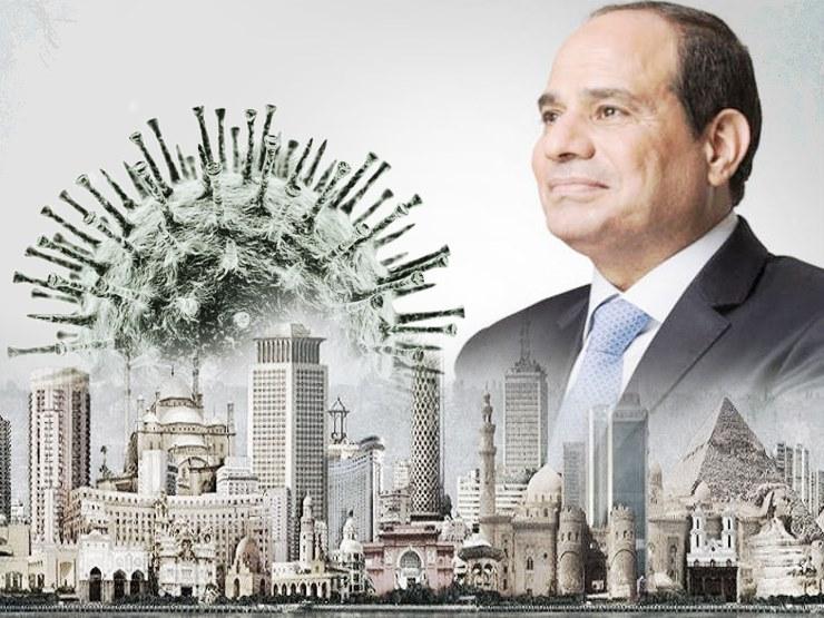 رغم آلام كورونا.. 2020 عام المواطن المصري بامتياز