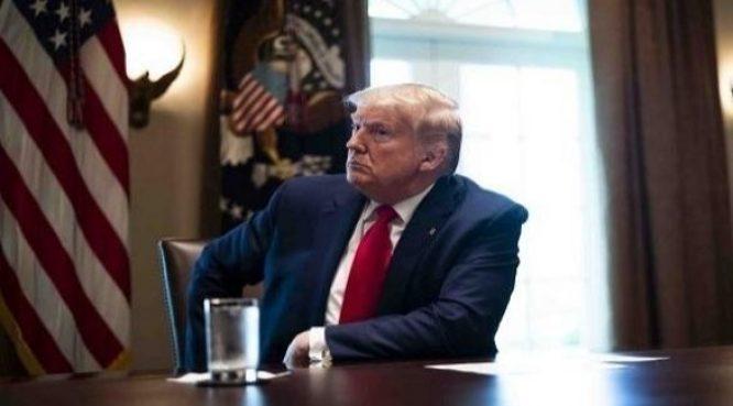 تقارير أمريكية تكشف خفايا صراع ترامب ومديرة مخابراته