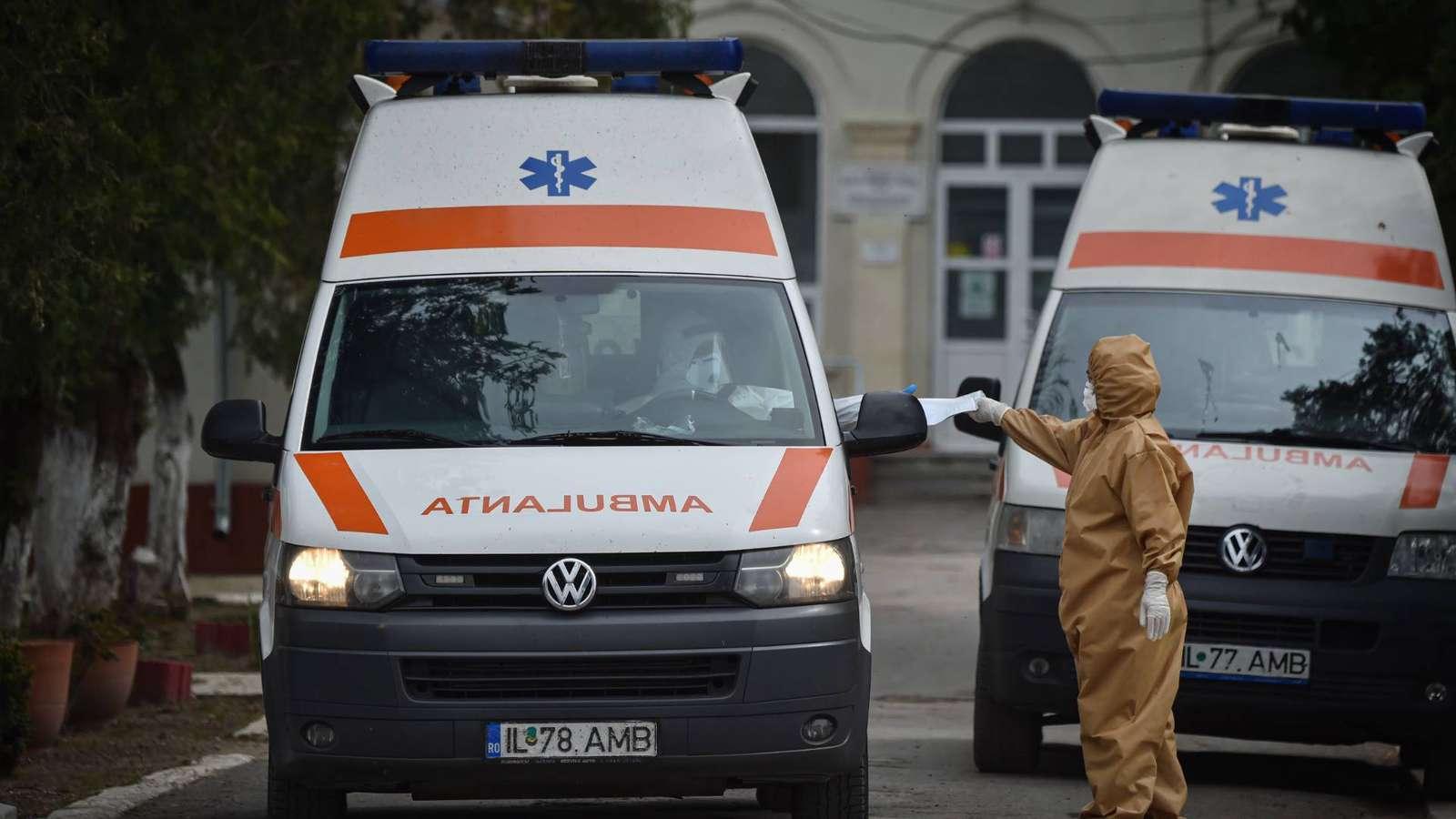 رومانيا تسجل 8072 إصابة جديدة و134 حالة وفاة بفيروس كورونا